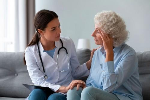 O que é Demência Vascular