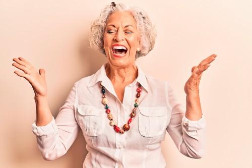 Transtorno de Humor no Idoso: o que é e como ajudar?